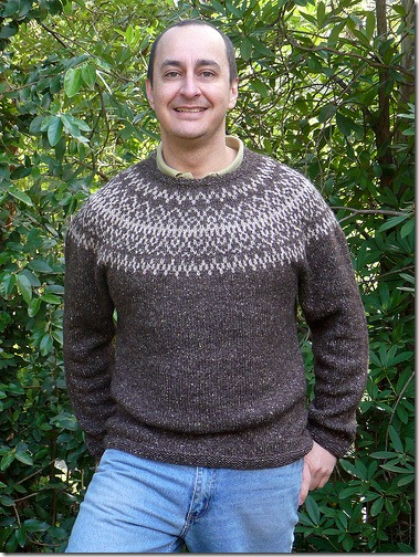 Huron Sweater