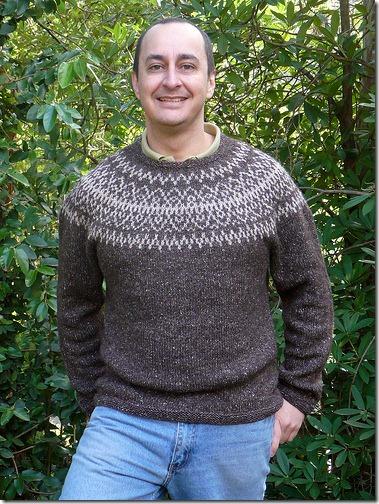 Huron Sweater