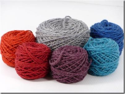 Hello Yarn Norway - Fiddlehead Yarn