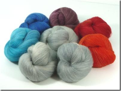 Hello Yarn Norway - Fiddleheads
