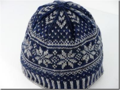 Hat - Hello Yarn Fat Sock2